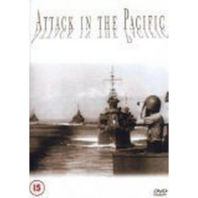 Attack in the Pacific [DVD]